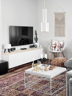 Our livingroom ❤️