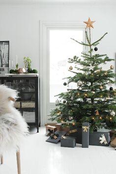 Scandinavische kerst