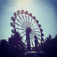 #Slagharen Netherlands #vintage #amusementpark