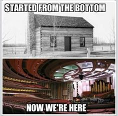 Where Latter-Day Saints met back in 1830 and today. Funny Church Memes, Funny Mormon Memes, Lds Memes, Church Humor, Lds Quotes, Saints Memes, Later Day Saints, Lds Mormon, Lds Church