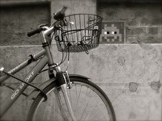 Space Invader… by Marie A.-C., via Flickr