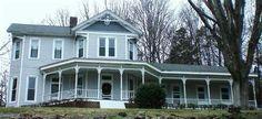 BEAUTIFUL VICTORIAN, HISTORIC HOME