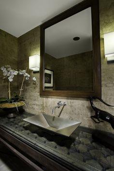 Bathrooms | Susan Fredman Design Group - Part 2