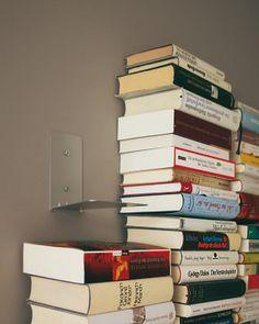 backstein regal wohnen pinterest wohnzimer einrichten wohnen und selber machen. Black Bedroom Furniture Sets. Home Design Ideas