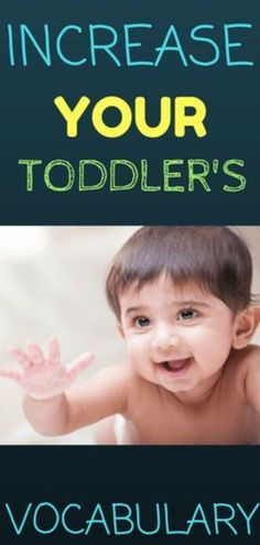 Strategies to Encourage Language Development in Early Childhood Toddler Development: Learn ways to boost your toddler's vocabulary through toddler play and daily routines. These simple strategies are perfect for all parents and very effective. Indoor Activities For Toddlers, Toddler Learning Activities, Parenting Toddlers, Infant Activities, Parenting Hacks, Parenting Issues, Parenting Classes, Baby Learning, Parenting Quotes