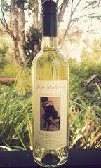 2014 Sauvignon Blanc - http://lazy-ballerina.myshopify.com/collections/all