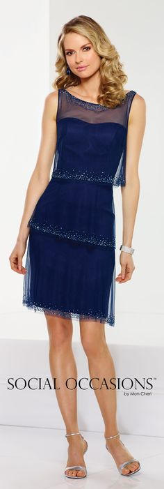 Wedding Guest Dresses 2019 Social Occasions by Mon Cheri Spring 2016 – Style No. 116847 The post Wedding Guest Dresses 2019 appeared first on Do It Yourself Diyjewel. Elegant Dresses, Lace Dresses, Pretty Dresses, Short Dresses, Prom Dresses, Spring Dresses, Boho Dress, Sheer Dress, Special Occasion Dresses