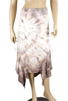 XCVI Wearables Skirt Suzette