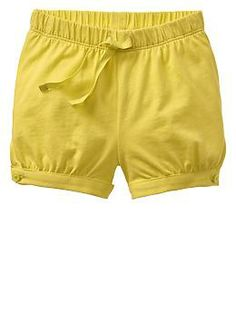 Bubble shorts - Moms and tots are obsessed! Durable mix-and-match knits designed especially for comfort, ease, and fun.