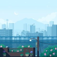 not my pixel art Pixel Art Gif, Anime Pixel Art, Aesthetic Gif, Aesthetic Wallpapers, Orange Pastel, Arte 8 Bits, Pixel Art Background, Foto Gif, Pixel Animation