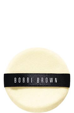Bobbi Brown Powder Puff https://www.etsy.com/listing/199868852/facial-puff-makeup-sponge-cosmetic?