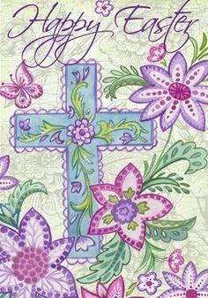 Medium Hoppy Easter, Easter Bunny, Easter Backgrounds, Easter Religious, Cellphone Wallpaper, Vintage Easter, Easter Wreaths, Painted Rocks, Beautiful Flowers