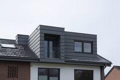 Aufstockung - Oberhausen | Planung/Ausführung: 2011 - 2012 – Nigrelli Architektur