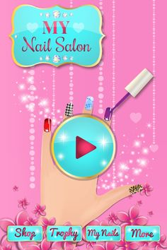 Nail Salon Makeover APK Download - Free Casual GAME for Android | APKPure.com