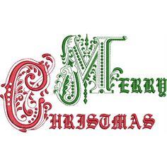ADC Merry Christmas - Kreations by Kara