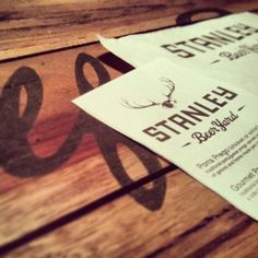 The Stanley Beer Yard in Jozi - we'll be there in October! Place Cards, October, Product Launch, Beer, Place Card Holders, Yard, Spaces, Root Beer, Ale