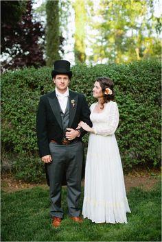 """Casamento inspirado no livro """"Orgulho e Preconceito"""" – Jane Austen"""