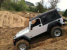 1 Ton LJ, my dream jeep