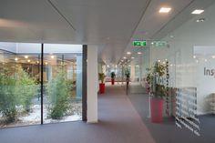Studio Thoernblom | MyPlace – Selfstorage Office, Studio, Interior Design, Room, Furniture, Home Decor, Nest Design, Bedroom, Decoration Home