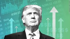 So the fact that the market continued to rally last week after Trump won is, in some respects, even more surprising than the fact that he won in the first place.