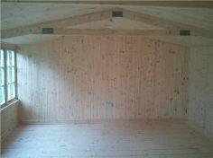 Interior, Essex Summerhouse
