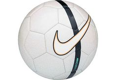 Nike CR7 Prestige Soccer Ball - Silver and Black. At www.soccerpro.com right now!