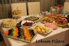 Çağatay'ın Doğum Günü Menüsü http://lokumpilavi.blogspot.com/2013/09/cagatayn-dogum-gunu-menusu.html