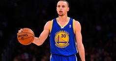 Stephen Curry Has Highest Conference Finals PER Since Amar'e In 2005