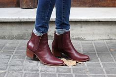 Need some ankle boots