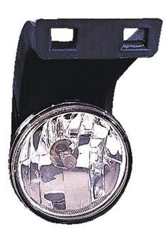 Depo 334-1111L-AS1 Dodge Magnum Driver Side Replacement Headlight Assembly 02-00-334-1111L-AS1