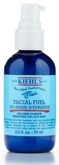Kiehl's Facial Fuel No-Shine Hydrator