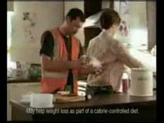 ▶ Old but funny Nimble bread advert - the one where the bread causes problems on a building site