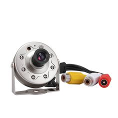 $12.99 (Buy here: https://alitems.com/g/1e8d114494ebda23ff8b16525dc3e8/?i=5&ulp=https%3A%2F%2Fwww.aliexpress.com%2Fitem%2FMini-Color-Camera-7-LED-Infrared-CCTV-Camera-6mm-Lens-Security-Camera-Video-Audio-Surveillance-Monitor%2F32693290735.html ) Mini Color Camera 7 LED Infrared CCTV Camera 6mm Lens Security Camera Video Audio Surveillance Monitor Camera for just $12.99