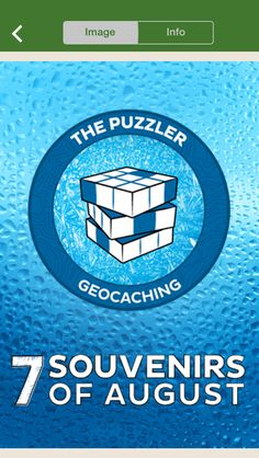 The Puzzler....they can be tricky!!