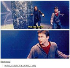 Every time I watch this part I feel my geek girl heart shatter.