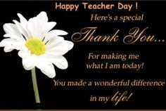 Latest 2011 Teachers Day SMS, Quotes, Greetings, Wishes & Wallpapers.-Events, Featured, General News - India News Portal