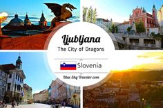 Ljubljana, Slovenia is an undiscovered gem in Europe. Few tourists, lots of beautiful architecture, and a town full of ambiance.