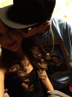 Justin & Ariana