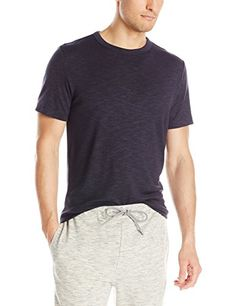 THEORY Theory Men'S Andrion Anemone Crew-Neck T-Shirt. #theory #cloth #