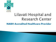 Lilavati Hospital and Research Center