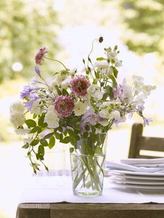 Can Flower Bouquets Actually Make You Healthier?