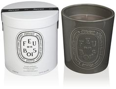 Diptyque Feu de bois Indoor/Outdoor Ceramic Candle - Free Shipping