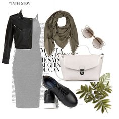 Spring outfit by curature on Polyvore featuring moda, MuuBaa, Comptoir Des Cotonniers and Christian Dior