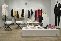 Dior Pop-Ups