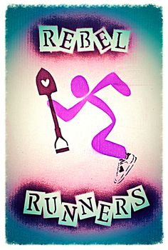 Rebel Runners Logo
