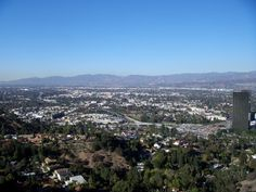 Northridge, CA - Those who know the TRUTH, know that Northridge and most of the Valley are the City of LA.  Some people hate the Valley but I miss it...