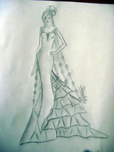 since i was a litle girl i love desing.