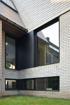 Flemish Villa - Picture gallery