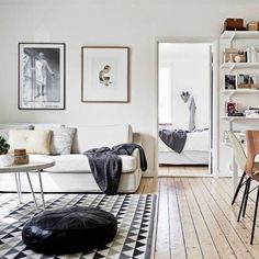 Scandinavian #diseñodeinteriores #movler #interiordesign #inspiracion #inspiration