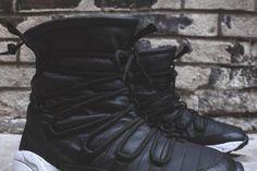 NIKE FOOTSCAPE ROUTE SNEAKERBOOT SP PACK - Sneaker Freaker